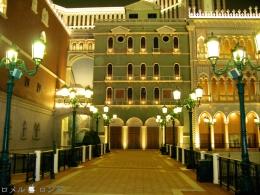 The Venetian 31