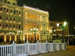 The Venetian 32