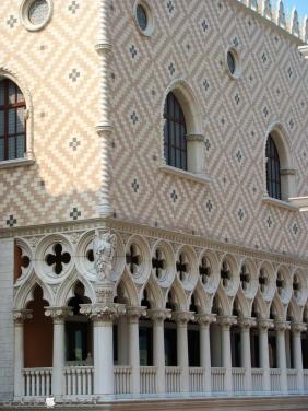 The Venetian 43