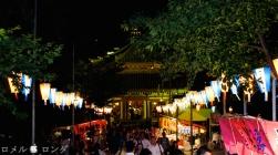 Ueno Natsu Matsuri 14