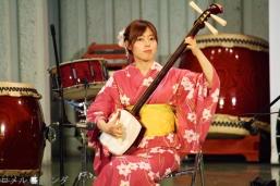 Ueno Natsu Matsuri 22