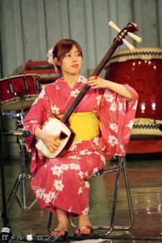 Ueno Natsu Matsuri 23