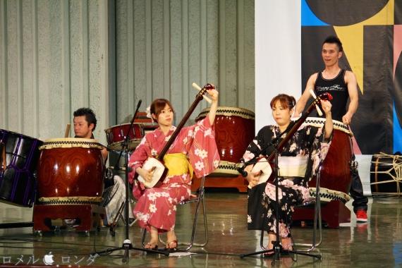 Ueno Natsu Matsuri 24