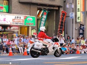 Ueno Summer Festival 003