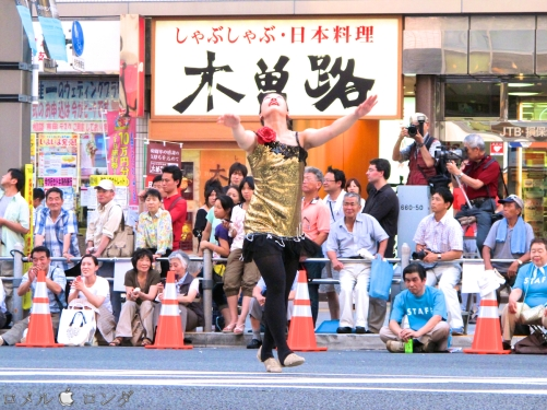 Ueno Summer Festival 005