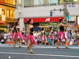 Ueno Summer Festival 006
