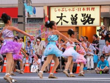Ueno Summer Festival 007