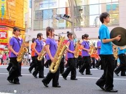 Ueno Summer Festival 010