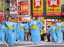 Ueno Summer Festival 017