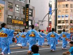Ueno Summer Festival 018