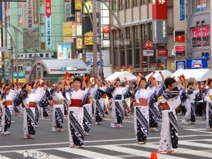Ueno Summer Festival 019