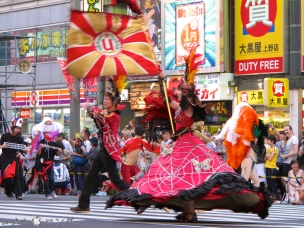 Ueno Summer Festival 021