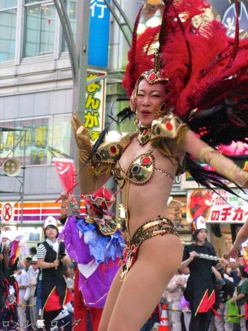 Ueno Summer Festival 024