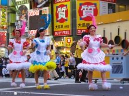 Ueno Summer Festival 026