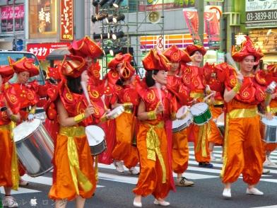 Ueno Summer Festival 029