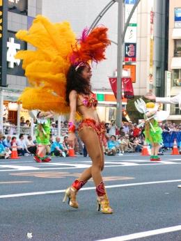 Ueno Summer Festival 030