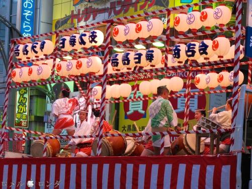 Ueno Summer Festival 032