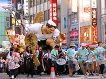 Ueno Summer Festival 034