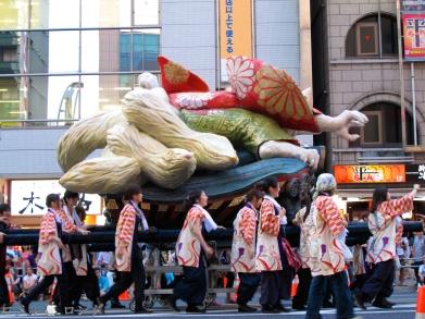 Ueno Summer Festival 037