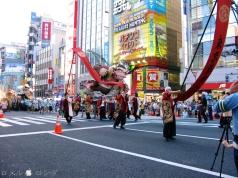 Ueno Summer Festival 041
