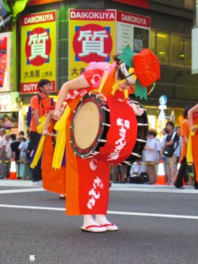 Ueno Summer Festival 043