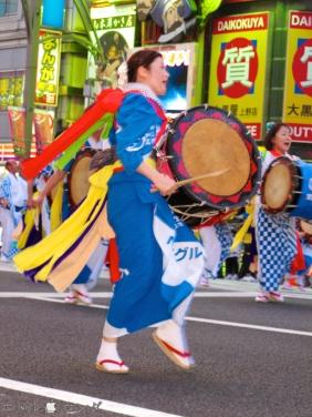Ueno Summer Festival 045