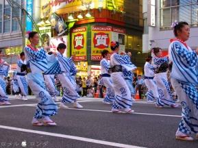 Ueno Summer Festival 047