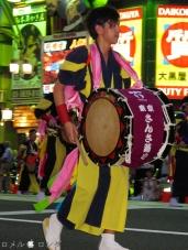 Ueno Summer Festival 051