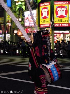 Ueno Summer Festival 060