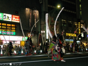 Ueno Summer Festival 061
