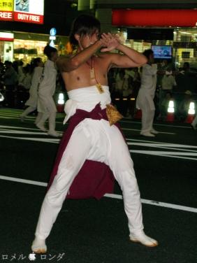 Ueno Summer Festival 065