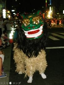 Ueno Summer Festival 067