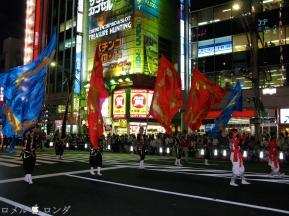 Ueno Summer Festival 068