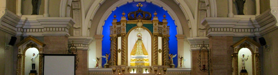Our Lady of the Most Holy Rosary Parish Church 001