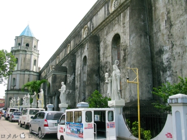 Our Lady of the Most Holy Rosary Parish Church 005