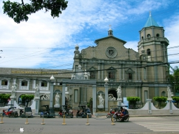 Our Lady of the Most Holy Rosary Parish Church 006