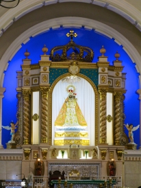 Our Lady of the Most Holy Rosary Parish Church 008