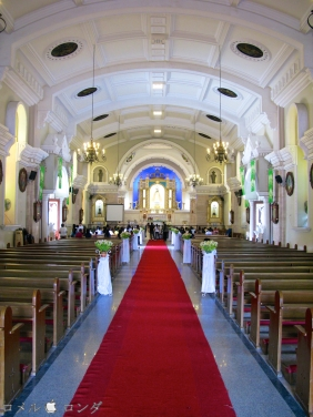 Our Lady of the Most Holy Rosary Parish Church 009