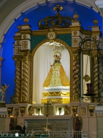 Our Lady of the Most Holy Rosary Parish Church 012
