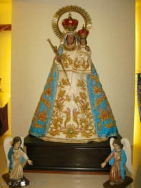 Our Lady of the Most Holy Rosary Parish Church 013
