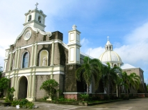 St. Peter of Verona Parish Church of Hermosa, Bataan 002