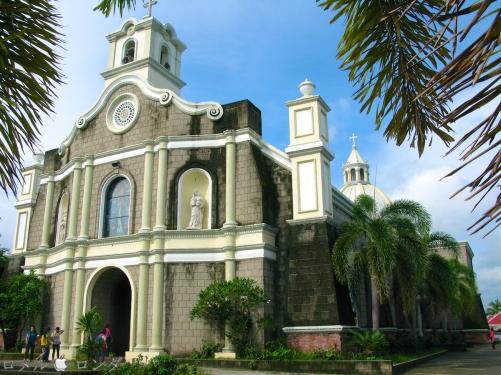 St. Peter of Verona Parish Church of Hermosa, Bataan 003