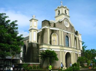 St. Peter of Verona Parish Church of Hermosa, Bataan 004