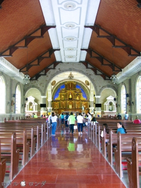 St. Peter of Verona Parish Church of Hermosa, Bataan 005