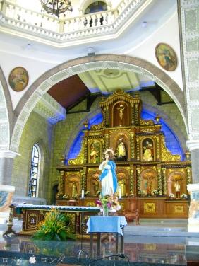 St. Peter of Verona Parish Church of Hermosa, Bataan 006
