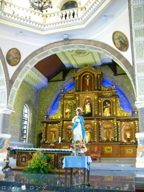 St. Peter of Verona Parish Church of Hermosa, Bataan 006