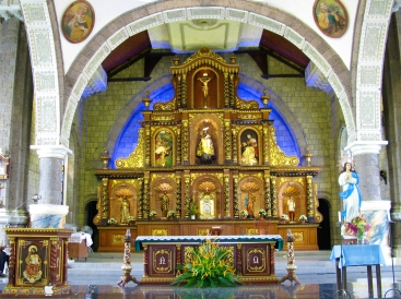 St. Peter of Verona Parish Church of Hermosa, Bataan 007