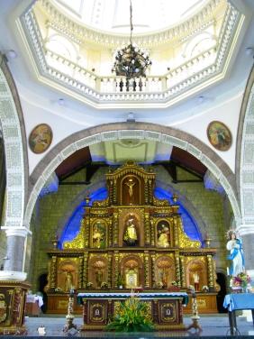 St. Peter of Verona Parish Church of Hermosa, Bataan 008