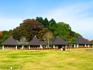 Shirakawa Sekinomori Park 006