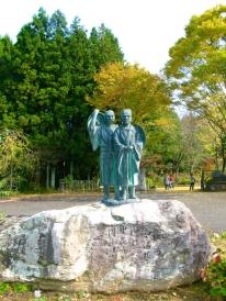 Shirakawa Sekinomori Park 014